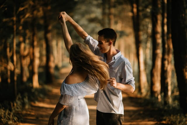 Spiritual Singles Looking For Love